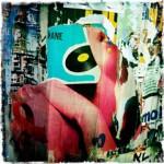 L'ère du vinyl - Émilie Lançon