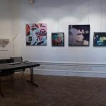 Exposition Instantanés urbains